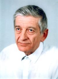 Prof. Ivan Daskalov (1933-2004)